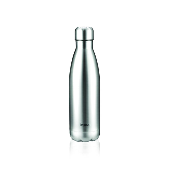 Impex SS Water Bottle - Sippy 600