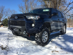 5th gen 4runner (2014+) Low Pro Winch Bumper