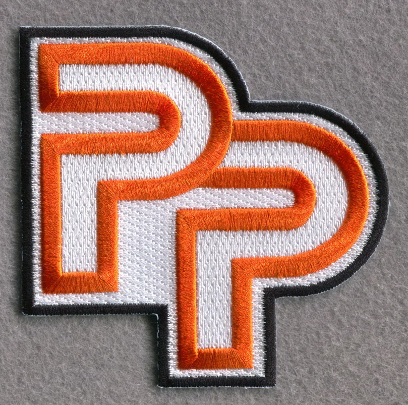 "Patches ""PP"""