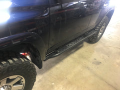 5th gen (2010+) Toyota 4Runner Type 4 Rock Slider KDSS Compatible
