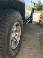 Toyota FJ Cruiser Type 2 Rock Slider