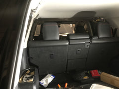 5th gen Toyota 4runner Hatch Window Molle Panels