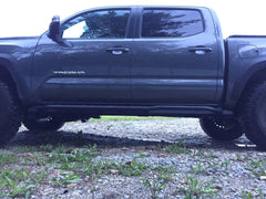 2016-2019 Tacoma Type 4 Rock Slider