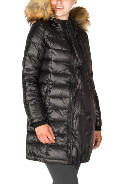 Maternity Down Coat