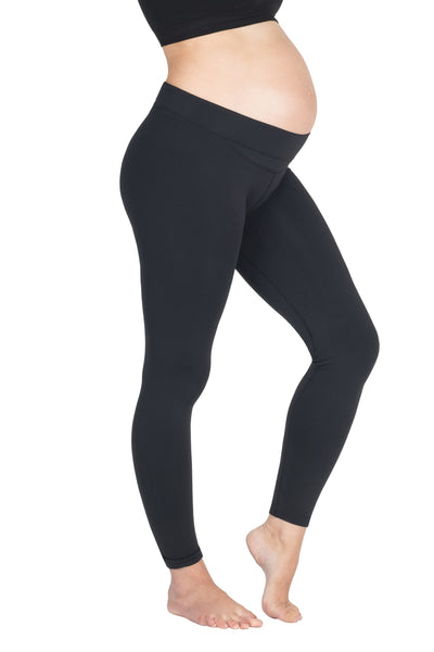 black legging for pregnant women