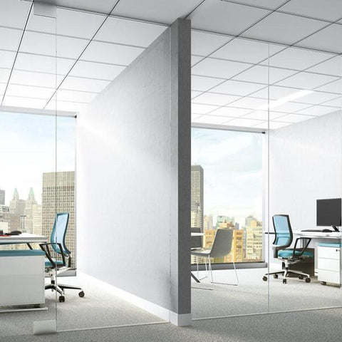 Two private offices