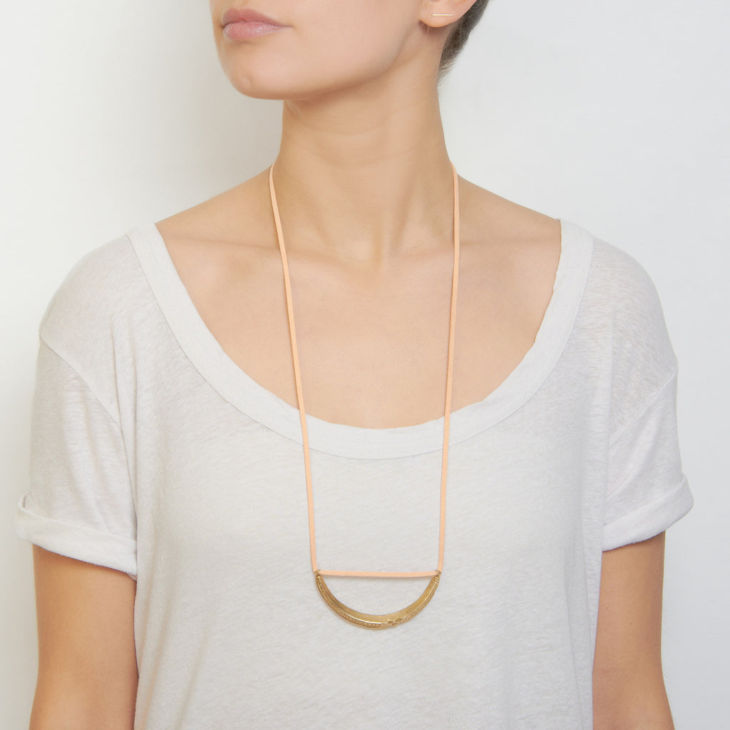 Bow Multiway Necklace