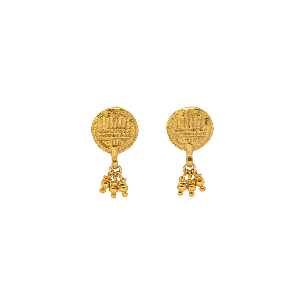 Matri Earrings