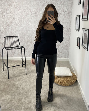 Legging NOUGA Legging Fashion address - Boutique mode et accessoires