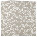Load image into Gallery viewer, Leafy Sprig Swaddle - GREY