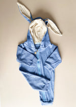 Load image into Gallery viewer, Bunny Onesie