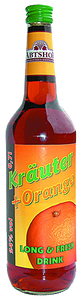 Kräuter + Orange