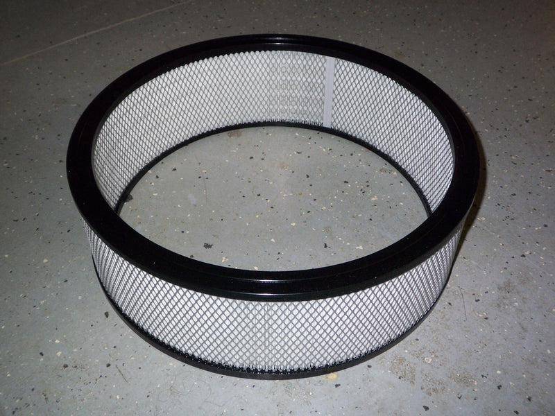 "Filter for 12"" MiJET"