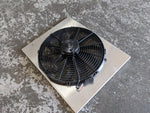 "16"" Thermo Fan and Shroud Kit"