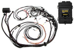 Elite 2500 + Terminated Harness Kit For Ford Falcon FG Barra 4.0L I6