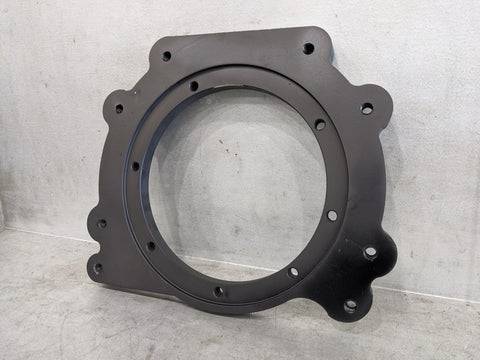 4L60E Bellhousing to Powerglide Adapter Plate