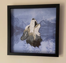 Load image into Gallery viewer, Howling Wolf