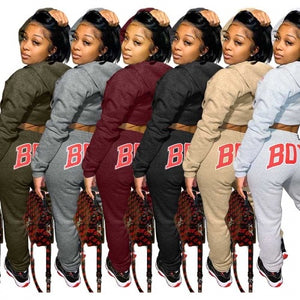‼️BUY 2 GET 1 FREE ‼️ Body Sweatsuit