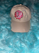 Load image into Gallery viewer, Rose Dad hats