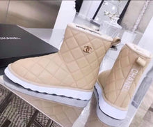 Load image into Gallery viewer, Chanel Boots