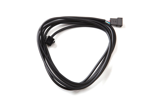 6-Foot Multi-Color Extension Cable