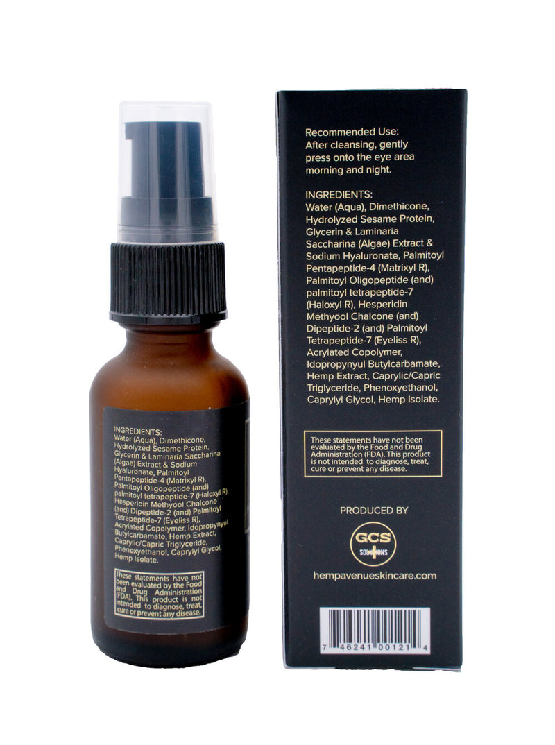 Nourishing Eye Serum 300 mg