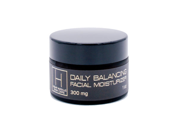 Facial Moisturizer 300 mg