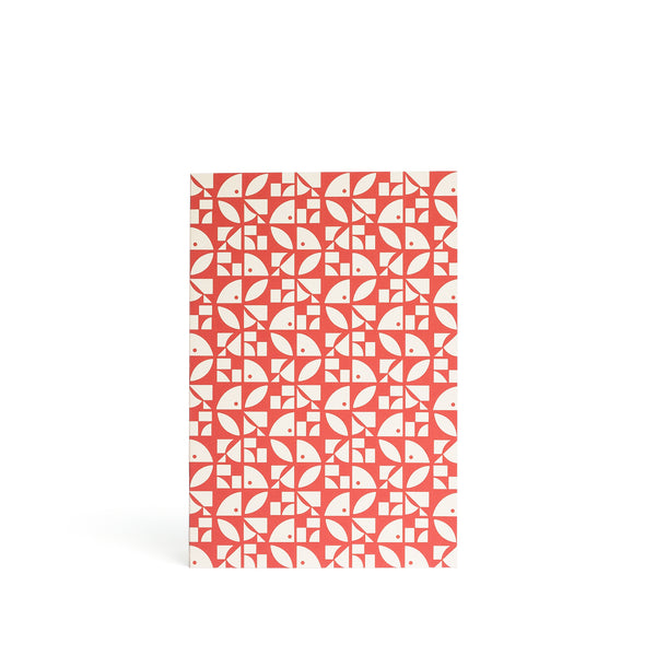 BLOOM<br> Layflat Notebook - Esme Winter