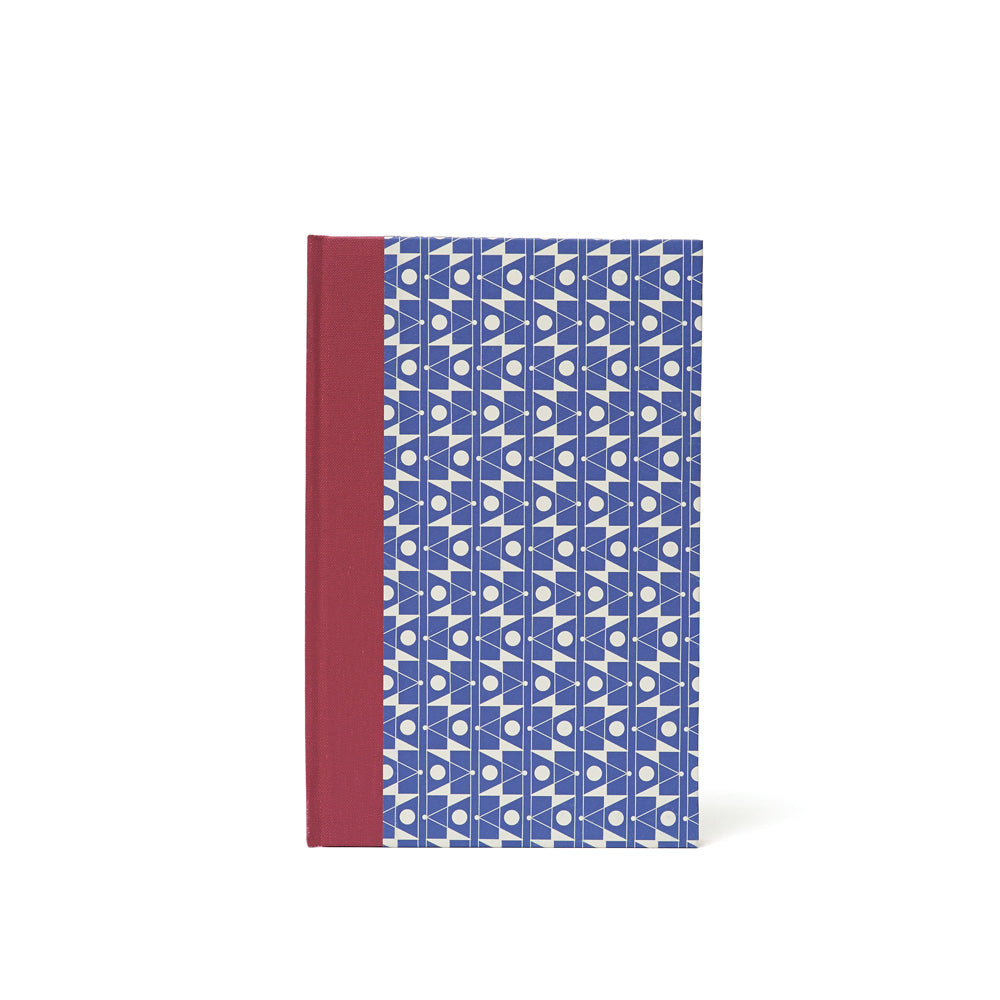 FREQUENCY Hand Bound Notebook<br> Seconds - Esme Winter
