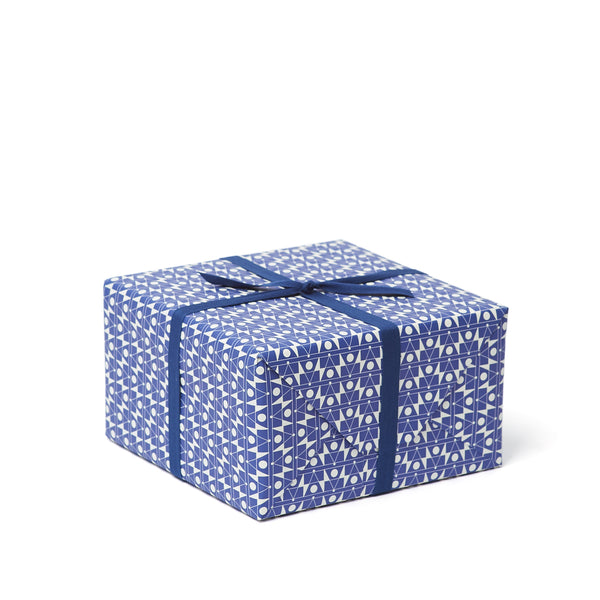 FREQUENCY Patterned Paper <br>Klein Blue - Esme Winter
