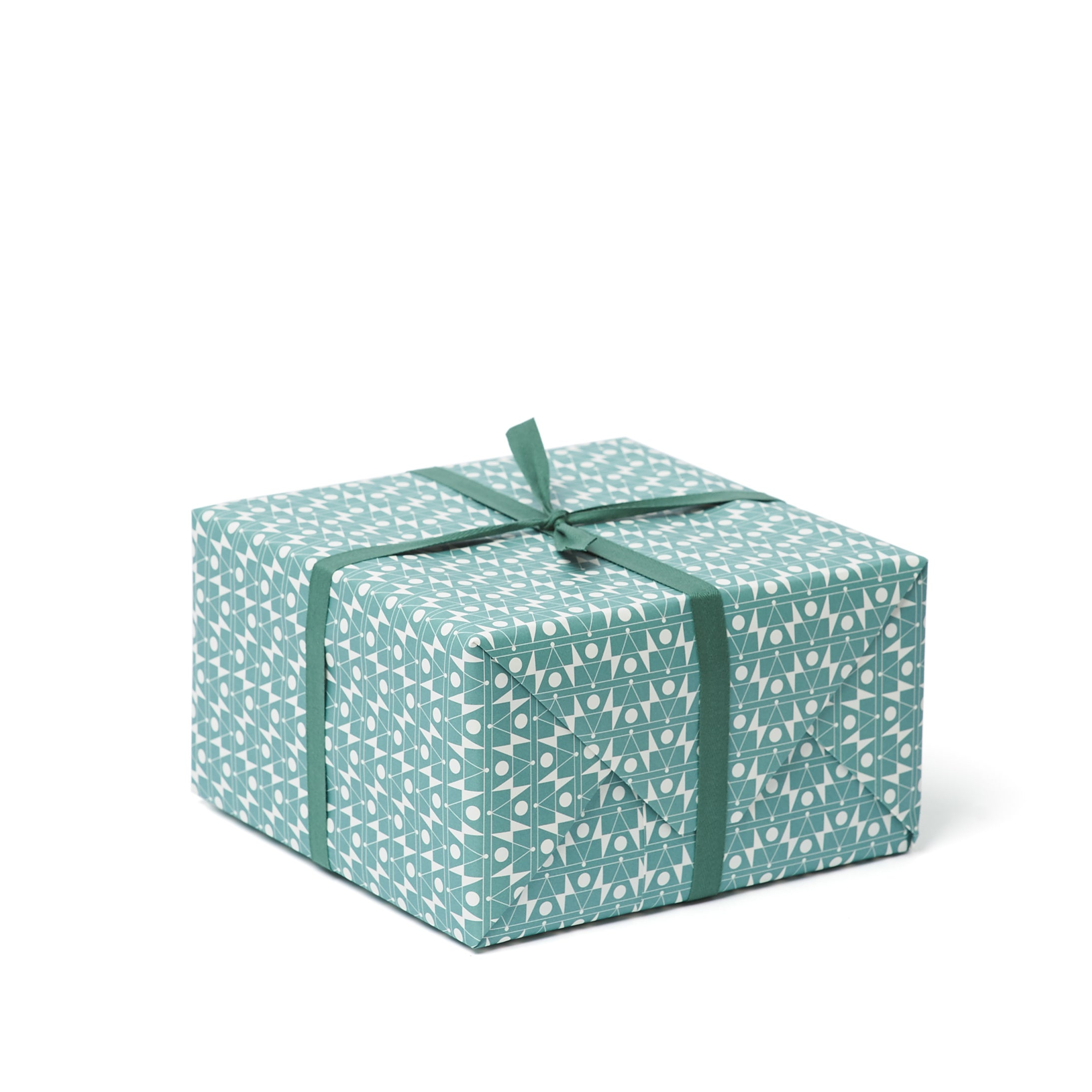 FREQUENCY Patterned Paper <br>Light Blue - Esme Winter