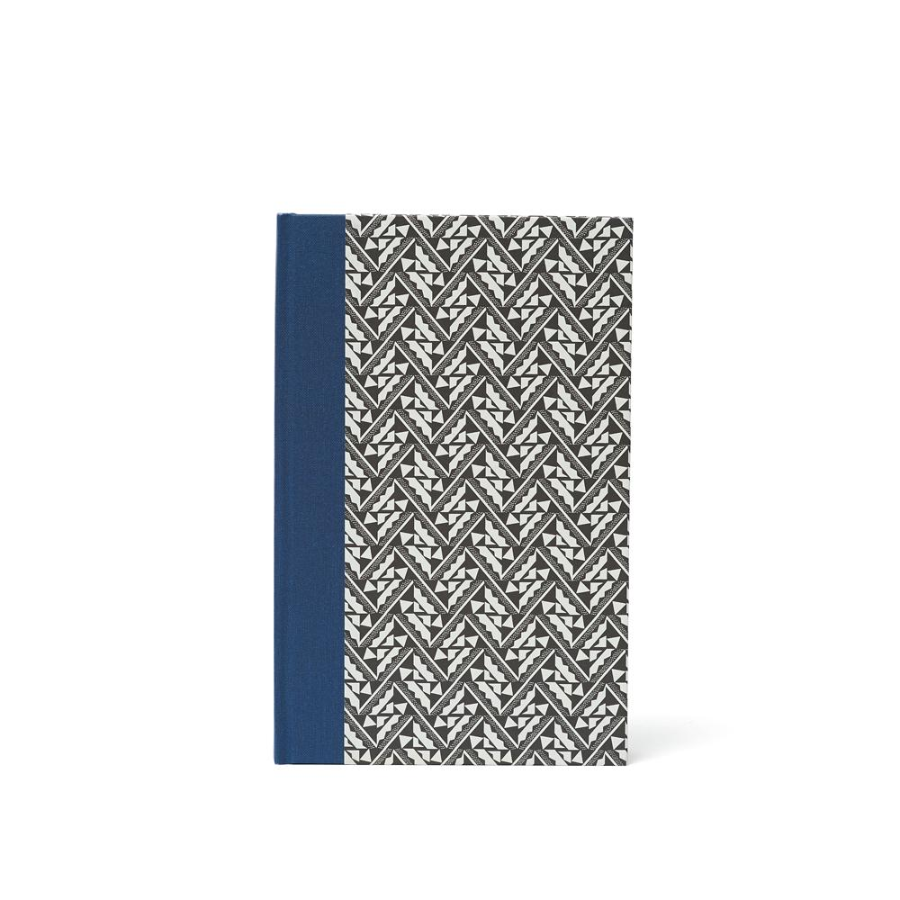 JAZZ Hand Bound Notebook<br> Seconds - Esme Winter