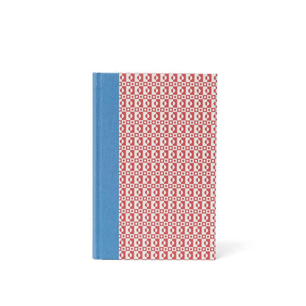 PEBBLE Hand Bound Notebook<br> Seconds - Esme Winter