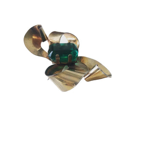 Bow Brooch (1980s)