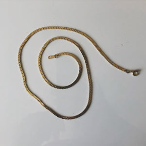 Costume Gold Chain