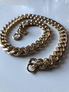 Givenchy Statement Cuban Chain