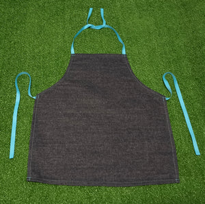 Art aprons - 5 different colours