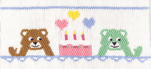 Load image into Gallery viewer, Birthday Bears #182