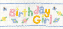 Load image into Gallery viewer, Birthday Girl, #252