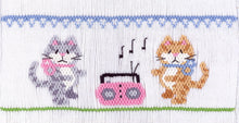 Load image into Gallery viewer, Jammin Cats, 285