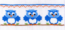 Load image into Gallery viewer, Blue Hoots, 346