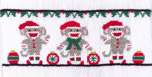 Jolly Sock Monkeys, 349
