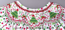 Load image into Gallery viewer, Jazzy Christmas Trees, #391