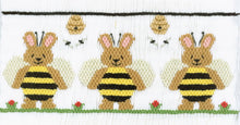 Load image into Gallery viewer, Bee Bunny Honey, #156
