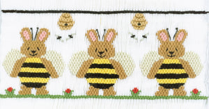 Bee Bunny Honey, #156