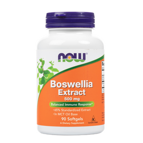 Now-BoswelliaExtract-Softgels-90Softgels