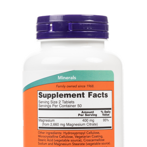 Now-MagnesiumCitrate-Tablets-SupplementFacts