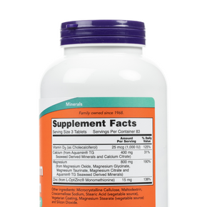 Now-Magnesium_Calcium-Tablets-SupplementFacts