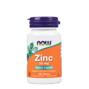 Now-Zinc-Tablets-100Tablets