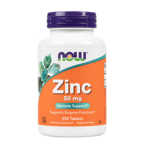 Now-Zinc-Tablets-250Tablets